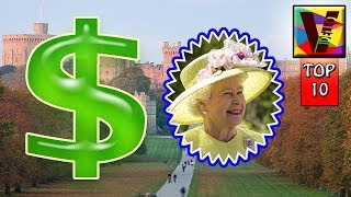 Download 16 Expensive Things Owned By Her Majesty Queen Elizabeth II 💵 💰 💎 Video