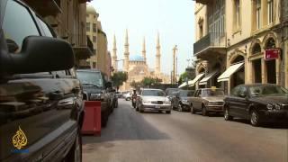 Download The Rageh Omaar Report - Lebanon: What lies beneath Video