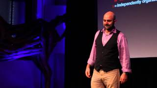 Download Love and the empowered woman: Dr. Ali Binazir at TEDxFiDiWomen Video