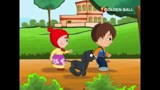 Download Hamne he ek pilla pala Hindi Balgeet /Hindi rhymes/ Video