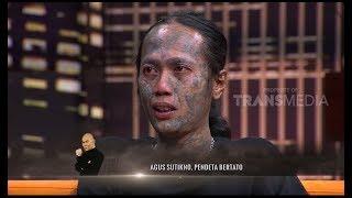 Download Agus Sutikno, Pendeta Bertato | HITAM PUTIH (21/06/18) 3-4 Video