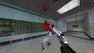 Download [Brutal Half-Life] Scientist Hunt Video