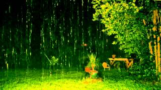 Download ″Rain Sounds″ with no Music 90mins ″Sleep Sounds″ Video