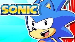 Download Yo Mama so Strict! Sonic Video