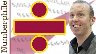 Download Divisibility Tricks - Numberphile Video