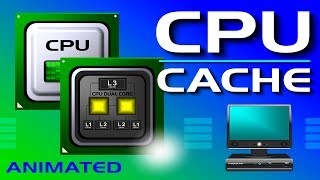 Download CPU Cache Explained - What is Cache Memory? Video