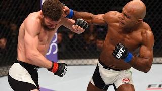 Download UFC 208: TOP 5 melhores momentos de Wilson Reis Video