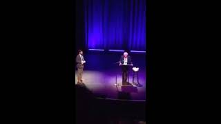 Download Bernie Sanders Q&A Answers question on Identity Politics Berklee~Boston Ma 11/20/2016 Video