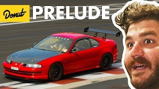 Download HONDA PRELUDE - Everything You Need to Know | Up to Speed Video