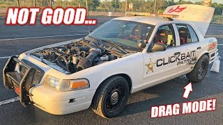 Download We Took Neighbor Drag Racing and It Was an Epic FAILURE lol... Here's the Problem! Video