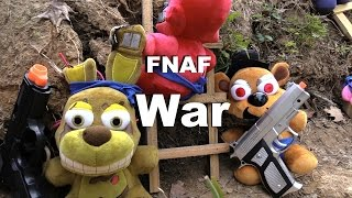 Download FNAF plush Episode 36- War ″Battlefield″ Video