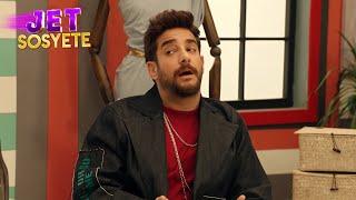 Download Jet Sosyete 2. Sezon 7. Bölüm - Bu Ne Görgüsüzlük Video