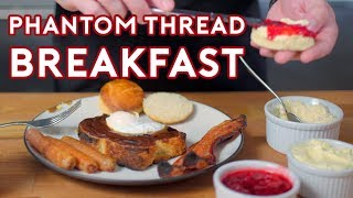 Download Binging with Babish: Breakfast from The Phantom Thread Video