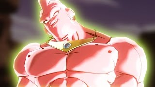 Download BUU BROLY ABSORBED, SSJ3 & SSJ4 BROLY - Dragon Ball Xenoverse Mods Video