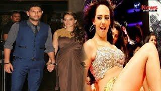 Download युवराज की पत्नी हैं प्रेगनेंट? हेजल ने दिया बड़ा बयान | Yuvraj Wife Hazel is Pregnant Video