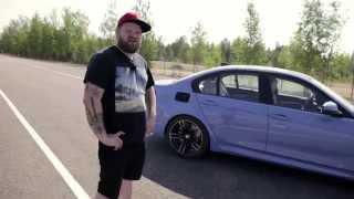 Download BMW M3 - M-sarjan Kuningas - Nettiauto Video