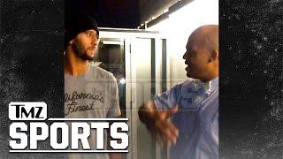 Download Colin Kaepernick Cornered Over Cam Newton...'We Ain't the Same Person' | TMZ Sports Video