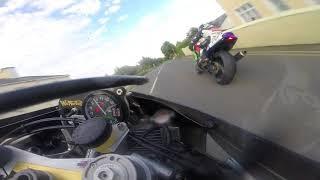 Download WizNorton Racing - Classic TT 2017 Josh Brookes 119.9mph Practice Lap Video
