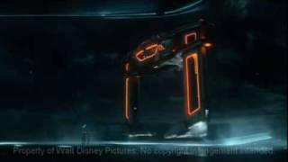 Download TRON: Legacy Clip - Sam Enters The Grid Video
