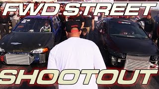 Download Honda Street Racing Shootout Video