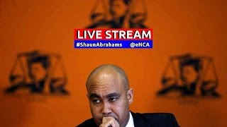 Download Comment Now Shaun Abrahams's suspension heard in high court: Part 4 Video