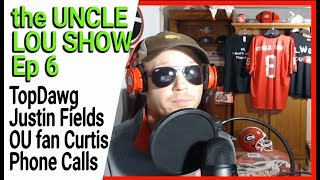 Download the UNCLE LOU SHOW live Episode 6 Video