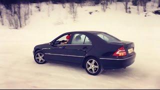 Download Mercedes w203 за 450.000 рублей. 2016 Video