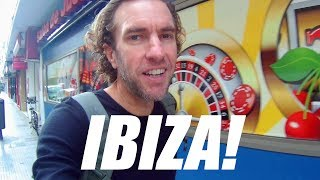 Download How Expensive is IBIZA, Spain? and Tour of Ibiza Town Video