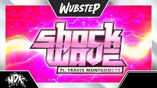 Download ♪ MDK ft. Travis Montgomery - Shockwave ♪ Video