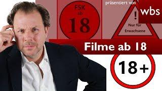 Download Filme ab 18 - Darf ich die trotz FSK schauen, wenn meine Eltern dabei sind? | RA Christian Solmecke Video