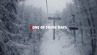 Download One of those days - Gualtiero Di Vini - Gopro SkiFilm Video
