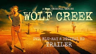 Download WOLF CREEK (TV Series) DVD, Blu-ray & Digital HD Trailer Video