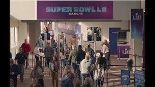 Download Hyundai Super Bowl Commercial 2018 Hope Detector Video