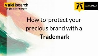 Download How to get a trademark in India? Video