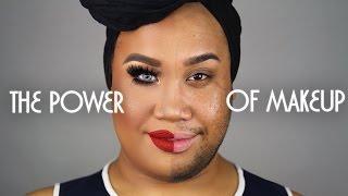 Download THE POWER OF MAKEUP | PatrickStarrr Video