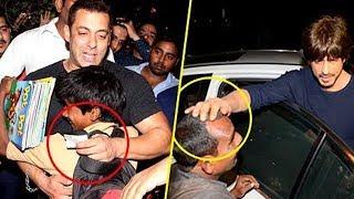 Download (Video) जब Bollywood Stars से मांगा भिकारी ने पैसा | Salman Khan, Shahrukh Khan, Malaika, Ranveer Video