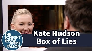 Download Box of Lies with Kate Hudson - Part 1 Video