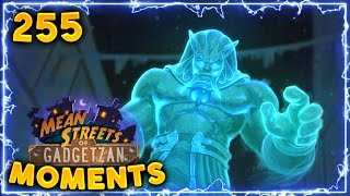 Download Kun the Forgotten King Combo! | Hearthstone Gadgetzan Daily Moments Ep.255 (Funny and Lucky Moments) Video
