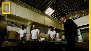 Download Japanese Prison | National Geographic Video