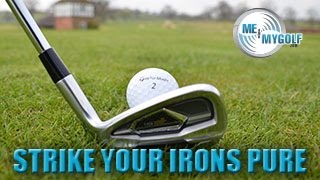 Download STRIKE YOUR IRONS PURE - PART 1 Video