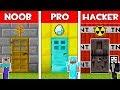 Download Minecraft - NOOB vs PRO vs HACKER : SECRET DOOR in Minecraft ! AVM SHORTS Animation Video