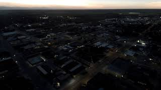 Download Broken Bow, Ne. 2017 Solar Eclipse totality from 350 ft. Video