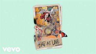 Download Halsey - Bad At Love (Autograf Remix/Audio) Video