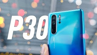 Download Huawei P30 Pro Review: Optical Excellence! Video