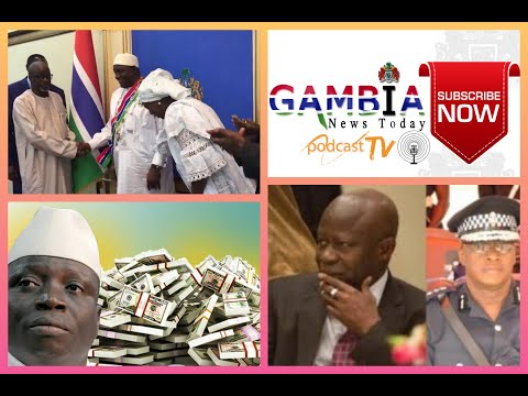 GAMBIA NEWS TODAY 31ST OCTOBER 2020