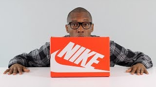 Download UNBOXING: Exclusive 1-of-1 Nike SNEAKER You Can't BUY Video