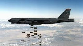 Download B-52 Stratofortress demonstration Video