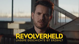 Download Revolverheld - Unsere Geschichte ist erzählt (Offizielles Video) Video