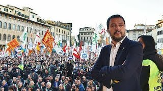 Download Brussels Backs Down: Lega-M5S Government is Born in Italy!!! Video