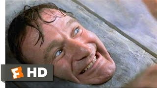 Download Jumanji (6/8) Movie CLIP - Quicksand and Spiders (1995) HD Video